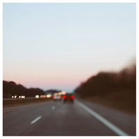 Road Trip - Fine Art Photograph