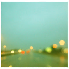 Rainy Days and Mondays - Fine Art Photograph