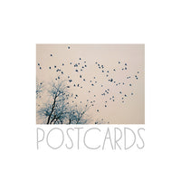 Restless - Postcards
