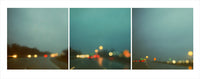 Tale Lights Triptych - Fine Art Photograph