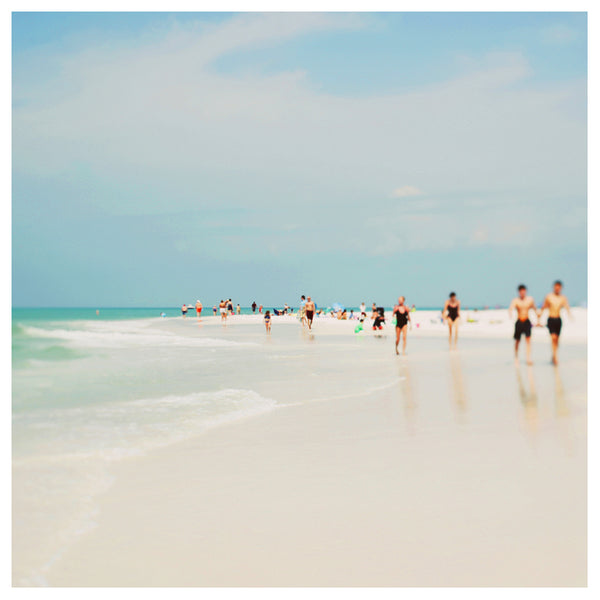 White Sand - Fine Art Photograph