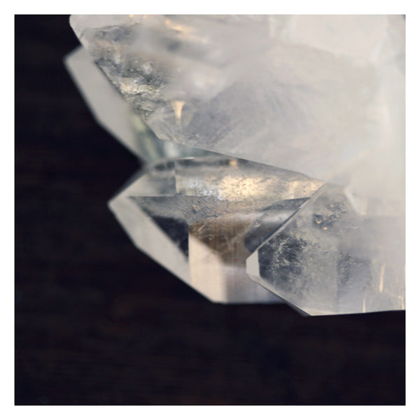 Crystal and Clear - Fine Art Photograph