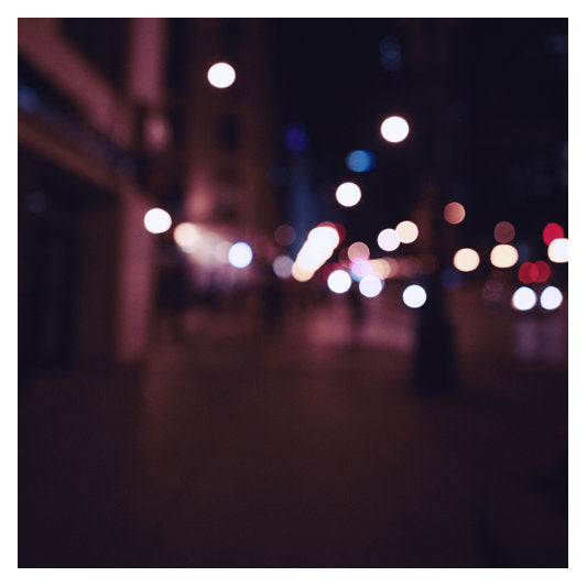 Nightlight - Fine Art Photograph