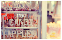 Candy Apples - Fine Art Photograph