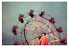 Starry Night (Carnival) - Fine Art Photograph