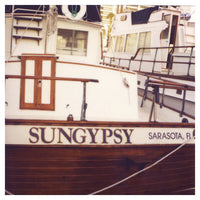 Sungypsy - Fine Art Photograph