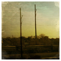 Skyway #3 - Fine Art Photograph