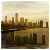 Lakeshore #2 - Fine Art Photograph
