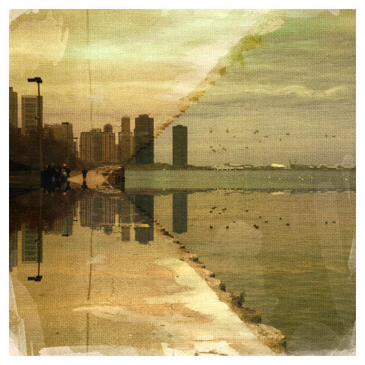 Lakeshore #1 - Fine Art Photograph