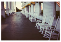 Front Porch - Fine Art Photograph