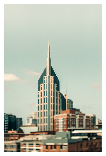 Nashville #5 - Fine Art Photograph