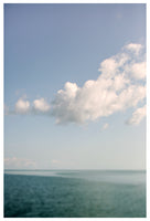 Over The Sea - Fine Art Photograph