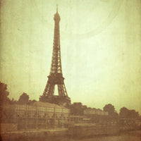 I Dream of Paris - Fine Art Photograph