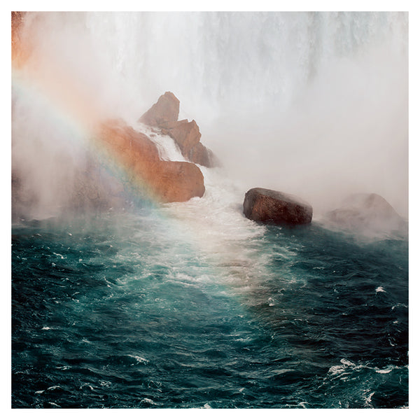 Rainbow Rock - Fine Art Photograph
