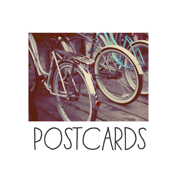 Revolution - Postcards