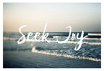 Seek Joy - Fine Art Photograph