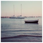 Anchored - Fine Art Photograph