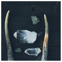 Pyrite and Light - Fine Art Photograph