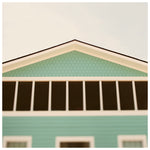 The Beach House - Fine Art Photograph