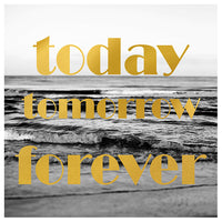 Today Tomorrow Forever - Fine Art Photograph