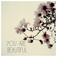 You Are Beautiful #2 - Fine Art Photograph