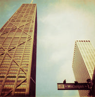 Michigan Avenue - Fine Art Photograph
