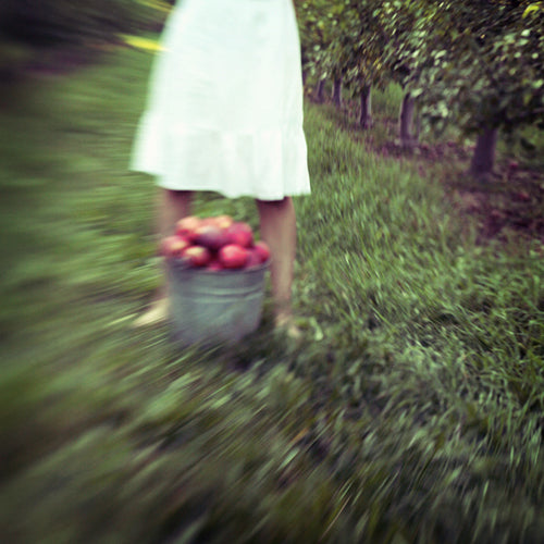 The Farmer's Daughter - Fine Art Photograph