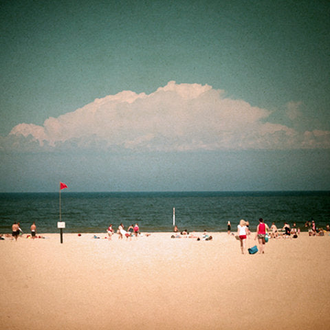 On Holiday - Fine Art Photograph