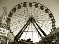 Fair at Dusk - Fine Art Photograph