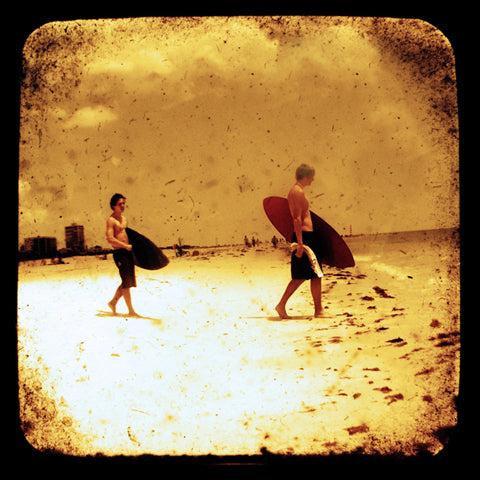 Surf - Fine Art Photograph
