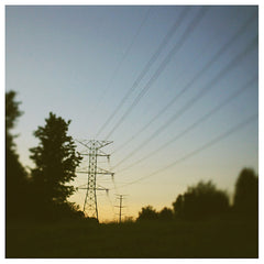 Electric Sun - Fine Art Photograph