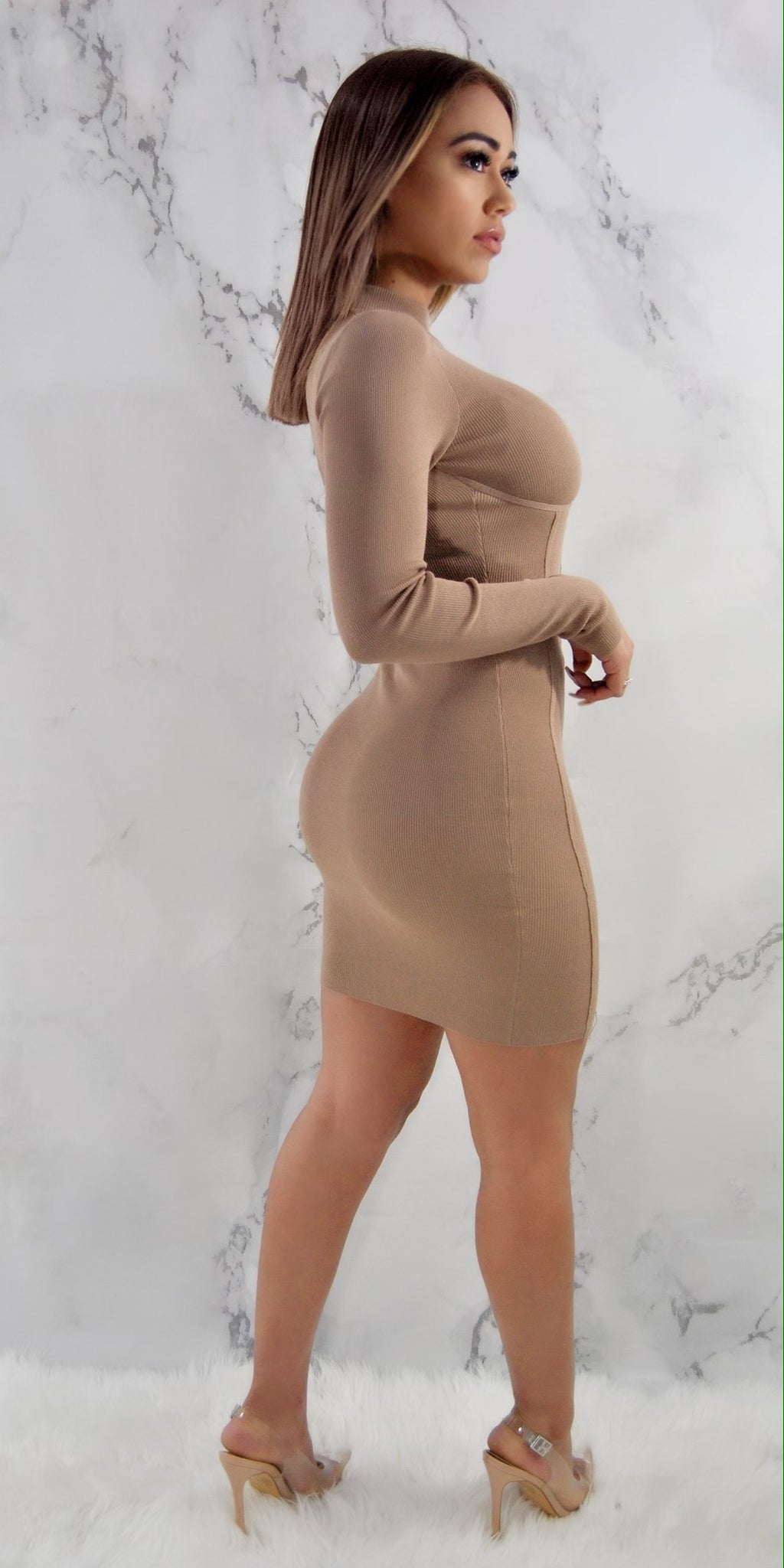 HOT COCO DRESS