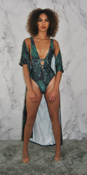 TROPICANA SWIM SET