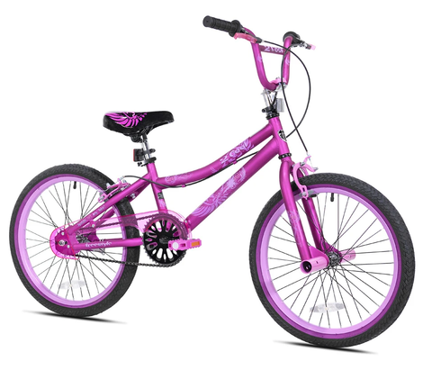 Girl's 2 Cool BMX Bike