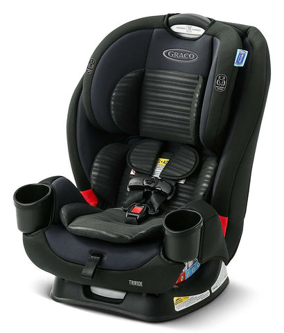 Graco Baby TriRide 3-in-1 Harness Booster Car Seat