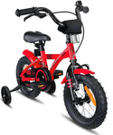12 Inch Kids Bike Red