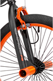 Boy's Chaos BMX Bike Orange