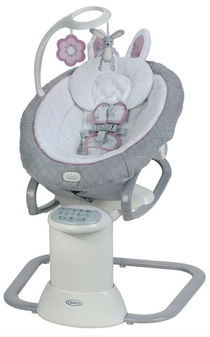 Graco Baby EveryWay Soother with Removable Rocker
