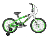 Action Zone BMX Bike