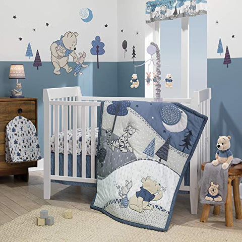 Crib Bedding Set