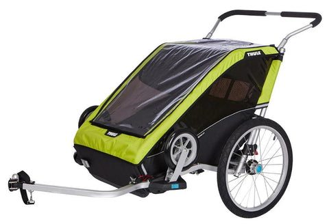 Multisport Trailer
