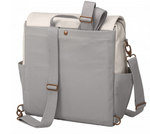 Diaper Bag Backpack Birch/Stone