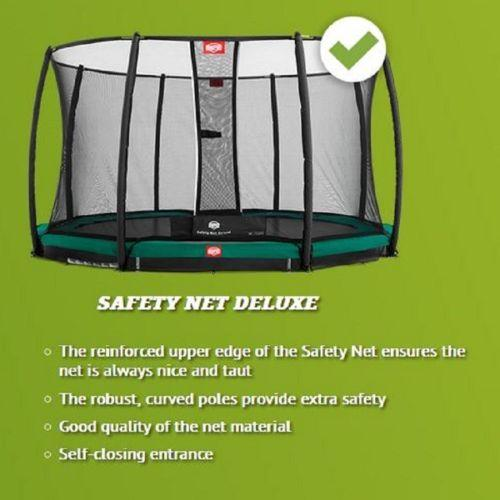 Deluxe Safety Net