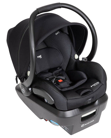 Maxi-Cosi Mico Max Plus Air Protect Infant Baby Car Seat Onyx Bliss