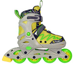 Lemon Twist Skates