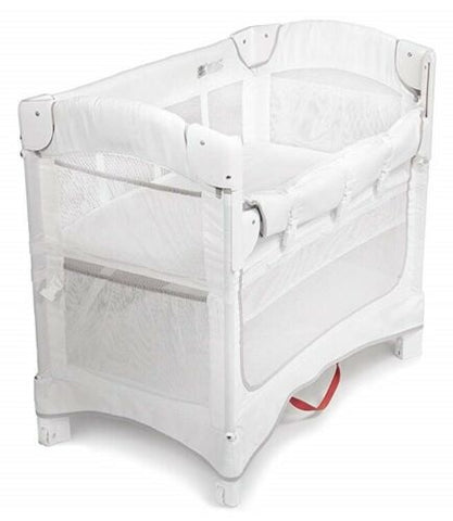 Arm's Reach Mini Ezee 2 In 1 Co-Sleeper Bedside Bassinet