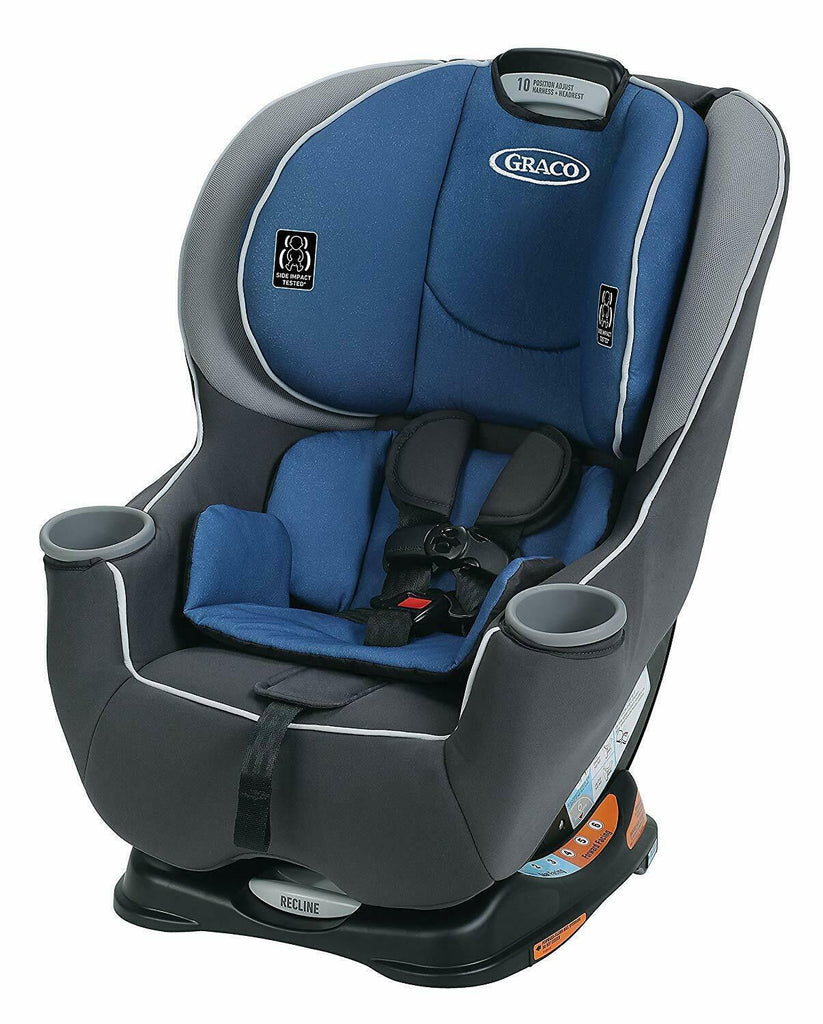 Child Safety Car Seat Malibu