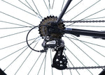 Bicycle Bike Black