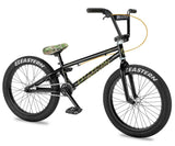Lowdown bike black