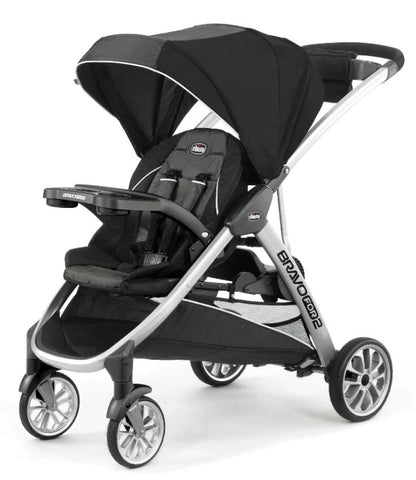 Double Stroller Iron
